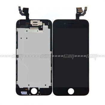 Apple iPhone 6 Display - Schwarz