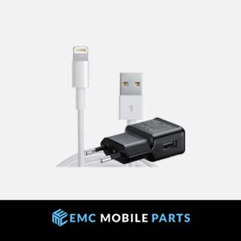 Kabel und Ladegeräte